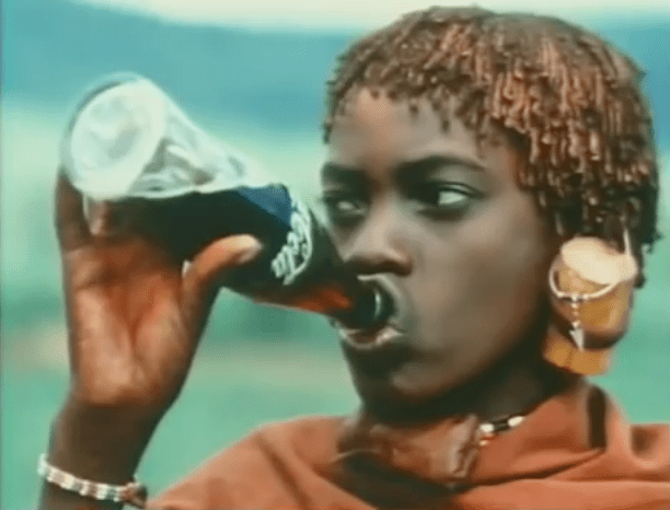 Racism, Facebook, Pepsi: Stupid, Sad, Delusional