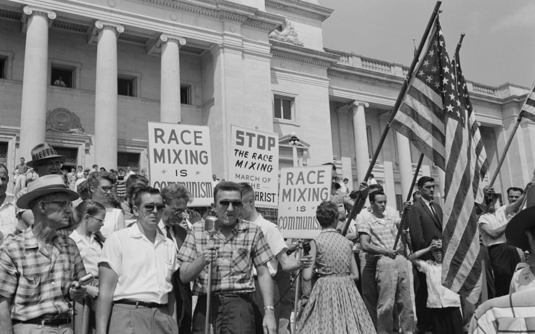 American Racism: Ugly and Perfectly Logical